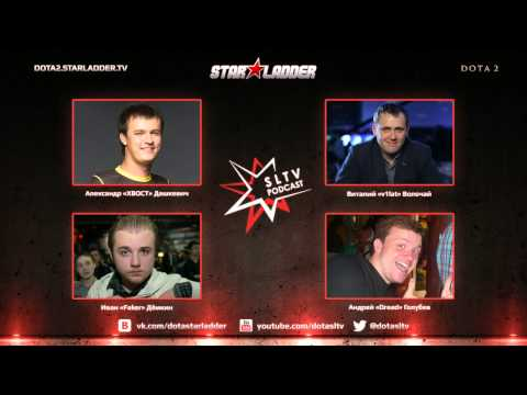SLTV Podcast [28.01.2013] 6.80 patch review (v1lat, XBOCT, Dread, Faker)