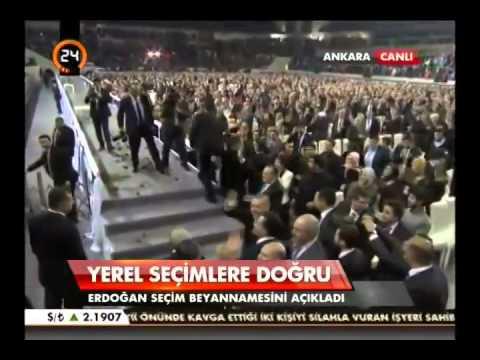 Uğur Işılak 'Recep Tayyip Erdoğan' Dombra Seçim Şarkısı