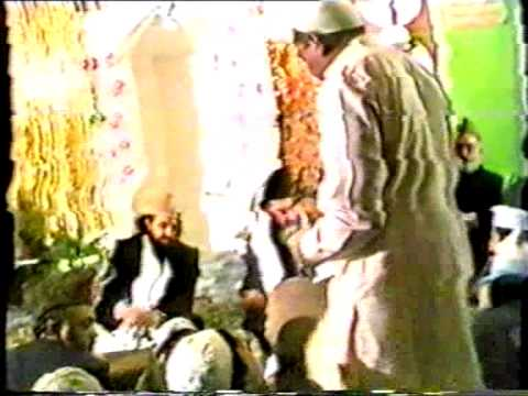 Syed Mazhar Hussain Shah Qadri (late) - Naat collection pt.2