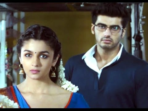 """2 States"" (Movie Scene) I'm Sorry 