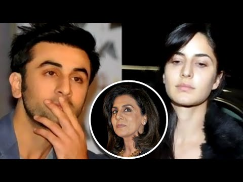 Neetu Singh Does NOT  Want Ranbir & Katrina To Patch Up