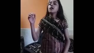 """Mera Mulk Mera Desh Mera Ye Watan"" by ten yr old little champion ZARTAJ QUAISER"