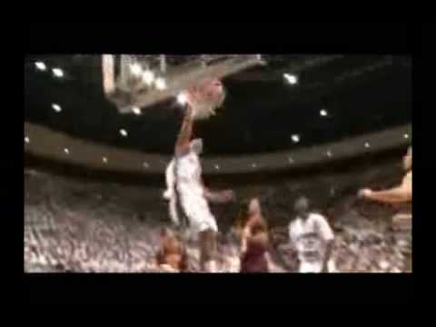 BYU Basketball 2009-2010: Arizona State Sun Devils Video