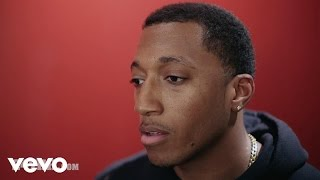 Lecrae - Know Your Identity And Have Empathy (247HH Exclusive)