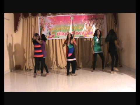 Onam 2012- Appangal Embadum video