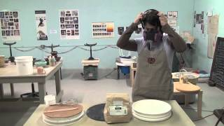 How to Mix Mayco's Dry Stoneware Glazes