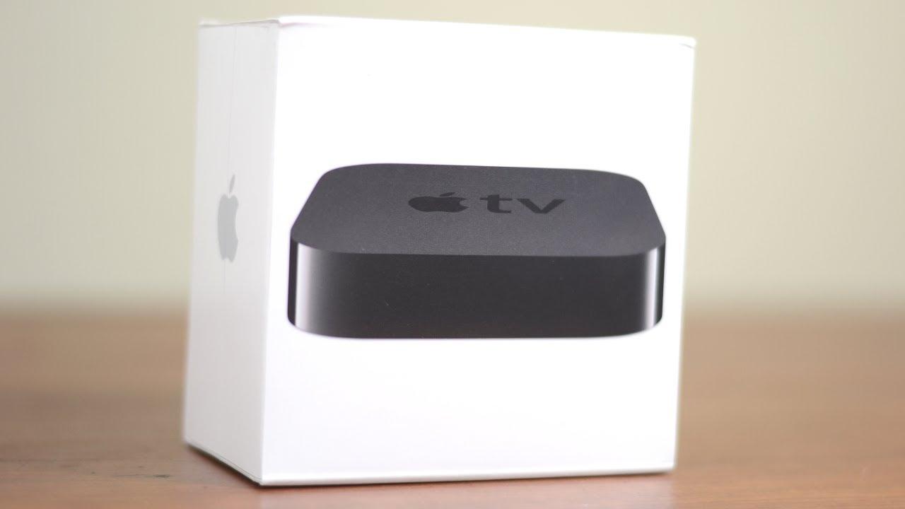 unboxing apple tv 3 2012 youtube. Black Bedroom Furniture Sets. Home Design Ideas