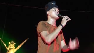 download lagu Rizky Febian - Penantian Berharga Bulfest 2017 gratis