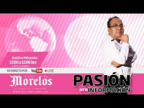 Noticiero DDM Informa 24 de abril de 2014 - 1pm