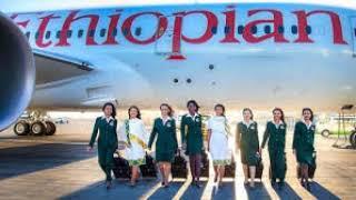 Ethiopian Airline Ticket Abduction Ethiopian