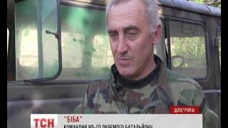 Бойовики стріляють нині чи не по всіх українських позиціях - (видео)