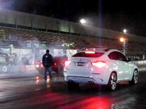 Arrancones Autodromo de Culiacan 2010