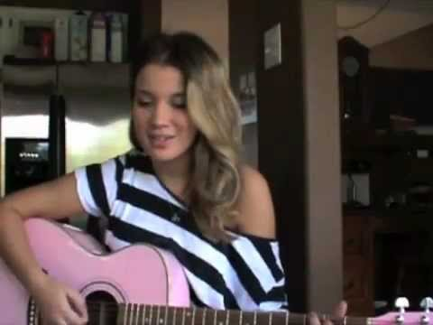 Call Me Maybe - Carly Rae Jepsen (Ray Gibson Cover)