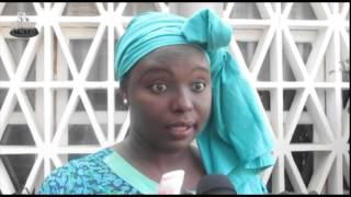 Oumou Ndiaye Diop | Collectif non aux APE Senegal
