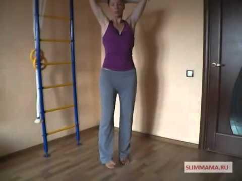 как подтянуть и увеличить грудь