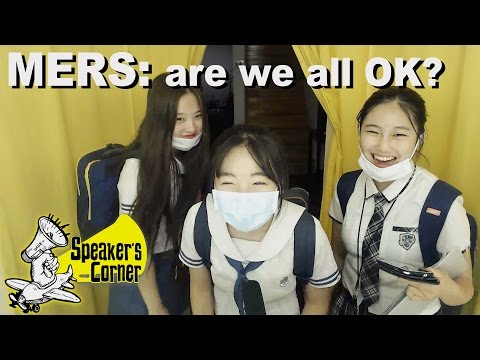 MERS: What's it like in South Korea