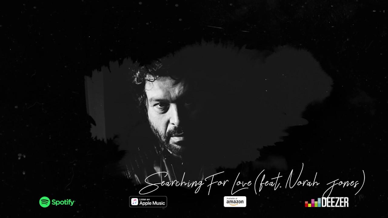 "Doyle Bramhall II - Norah Jonesをフィーチャした""Searching For Love""の試聴音源を公開 新譜「Shades」2018年10月5日発売予定収録曲 Eric Clapton、Tedeschi Trucks Bandらがアルバム参加 thmMusic info Clip"