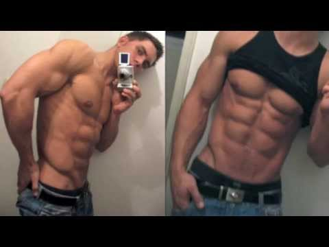 Ronaldo on Alan Valdez Fitness Model Pumpingmuscle Com Dvd   Videos