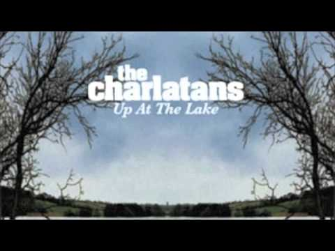 Charlatans - Cry Yourself To Sleep