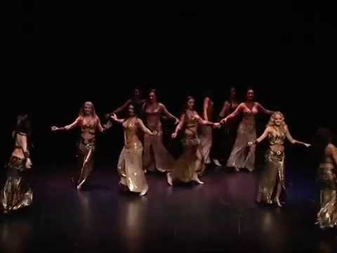 Yana Dance Ensemble