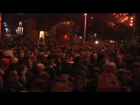Hungary Internet Tax: Hungary will scrap plans to tax internet traffic after widespread protests