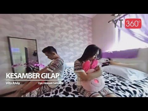 Vita Alvia - Kesamber Gilap - [Official 360 Video]