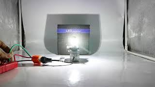 Led S2 H4 36W 4000LM. Bóng đèn ô tô, xe hơi, xe máy siêu sáng