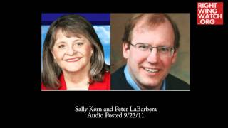 Sally Kern Says Gay Rights Will Doom America