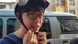 【八毛生活Vlog】台南行 三天兩夜牛肉湯之旅 Day2 成為Youtuber的第一步嗎!?