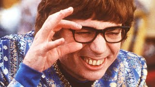 What The Cast Of Austin Powers Looks Like Today
