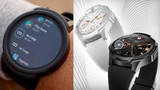 7 BEST Smart Watch 2019 You Must See - Best Android SmartWatches on Amazon.