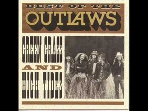 Outlaws- There Goes Another Love Song Video