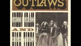 Watch Outlaws There Goes Another Love Song video