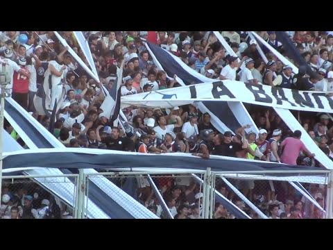 Nacional B 2011-2012; River Plate vs Deportivo Merlo - La Barra del Parque