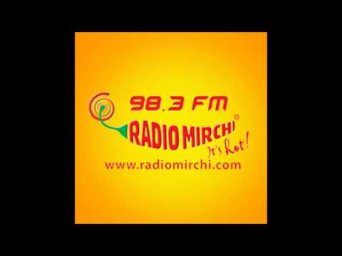 World Cup Jingle- Mirchi Hyderabad