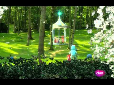 El jard n de los sue os inicio youtube for Bazzel el jardin de los secretos