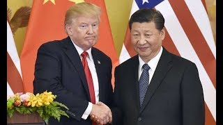 China is waging a 'quiet cold war' against the US, CIA official warns - 247 news
