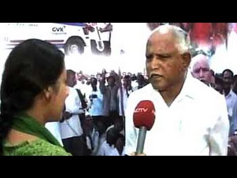 Will not go back to the BJP: Yeddyurappa