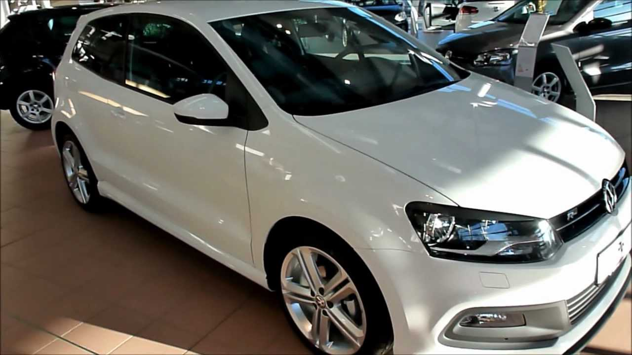 vw polo 1 4 r line 85 hp 2012 see also playlist youtube. Black Bedroom Furniture Sets. Home Design Ideas