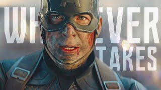 Download Avengers Endgame  Whatever it takes MP3