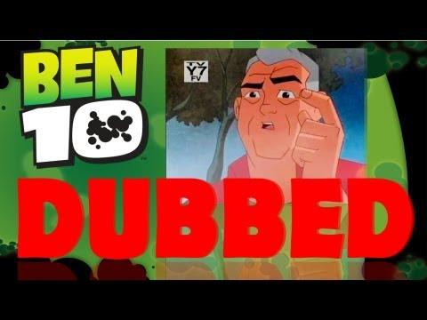 ben 10: Dubbed Ep. 1 video