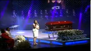 Memorial Service For Jenni Rivera Was Heartfelt For Family And Fans .