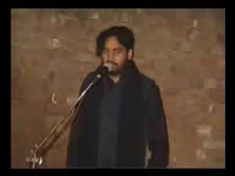Zakir Waseem Abbas Baloch At Jamke Chatta 28 safar 2 February 1432 2011 Hijri  144p