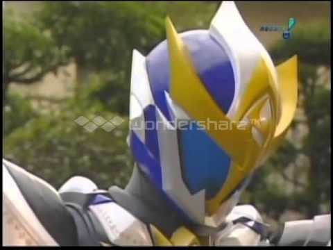 Ryukendo Ep 3 video