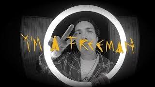 Di Ferrero - Freeman part. Rael (Lyric Clipe)
