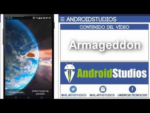 Mejores Fondos en Movimiento Para Android 2016 - Top 5 Live Wallpaper´s para Android