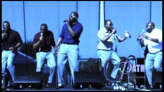 The Wardlaw Brothers Perform 'Right Now Lord' in New Orleans at Praise Fest