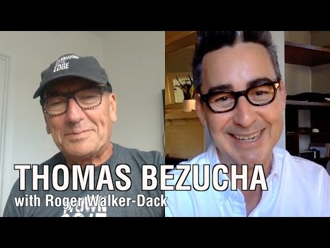 Thomas Bezucha Talks With Roger Walker-Dack