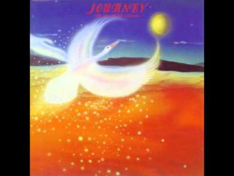 Journey - Little Girl