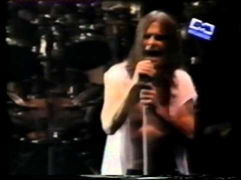 Ozzy Osbourne - Sabbath Bloody Sabbath
